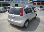 Used 2006 NISSAN NOTE BF61127 for Sale Image 5
