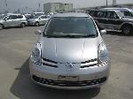 Used 2006 NISSAN NOTE BF61127 for Sale Image 8
