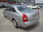 Used 2002 NISSAN PRIMERA BF61128 for Sale Image 3