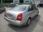 Used 2002 NISSAN PRIMERA BF61128 for Sale Image 5