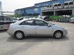 Used 2002 NISSAN PRIMERA BF61128 for Sale Image 6
