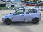 Used 2005 MAZDA DEMIO BF61130 for Sale Image 2