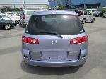 Used 2005 MAZDA DEMIO BF61130 for Sale Image 4