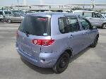 Used 2005 MAZDA DEMIO BF61130 for Sale Image 5