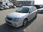 Used 2000 MAZDA FAMILIA S-WAGON BF61135 for Sale Image 1