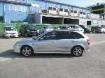 Used 2000 MAZDA FAMILIA S-WAGON BF61135 for Sale Image 2