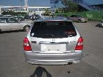 Used 2000 MAZDA FAMILIA S-WAGON BF61135 for Sale Image 4