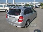 Used 2000 MAZDA FAMILIA S-WAGON BF61135 for Sale Image 5