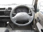 Used 2000 NISSAN VANETTE VAN BF61136 for Sale Image 21
