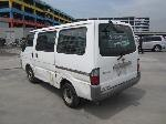 Used 2000 NISSAN VANETTE VAN BF61136 for Sale Image 3