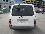 Used 2000 NISSAN VANETTE VAN BF61136 for Sale Image 4