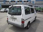 Used 2000 NISSAN VANETTE VAN BF61136 for Sale Image 5