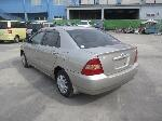 Used 2001 TOYOTA COROLLA SEDAN BF61146 for Sale Image 3
