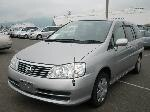 Used 2003 NISSAN LIBERTY BF61180 for Sale Image 1