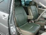 Used 2003 NISSAN LIBERTY BF61180 for Sale Image 17