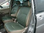 Used 2003 NISSAN LIBERTY BF61180 for Sale Image 18
