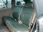 Used 2003 NISSAN LIBERTY BF61180 for Sale Image 19