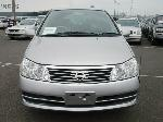 Used 2003 NISSAN LIBERTY BF61180 for Sale Image 8