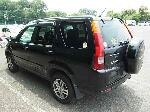 Used 2001 HONDA CR-V BF61186 for Sale Image 3