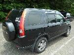 Used 2001 HONDA CR-V BF61186 for Sale Image 5