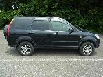 Used 2001 HONDA CR-V BF61186 for Sale Image 6