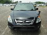 Used 2001 HONDA CR-V BF61186 for Sale Image 8