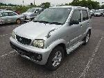 Used 2000 DAIHATSU TERIOS BF61203 for Sale Image 1