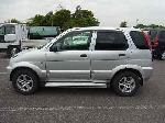 Used 2000 DAIHATSU TERIOS BF61203 for Sale Image 2