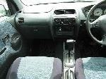 Used 2000 DAIHATSU TERIOS BF61203 for Sale Image 22