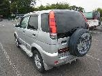 Used 2000 DAIHATSU TERIOS BF61203 for Sale Image 3