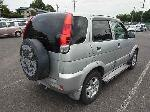 Used 2000 DAIHATSU TERIOS BF61203 for Sale Image 5