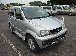 Used 2000 DAIHATSU TERIOS BF61203 for Sale Image 7