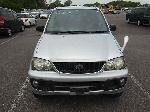 Used 2000 DAIHATSU TERIOS BF61203 for Sale Image 8