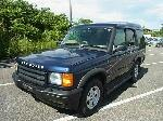 Used 2002 LAND ROVER DISCOVERY BF61209 for Sale Image 1