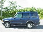Used 2002 LAND ROVER DISCOVERY BF61209 for Sale Image 2