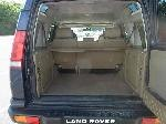 Used 2002 LAND ROVER DISCOVERY BF61209 for Sale Image 20