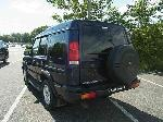 Used 2002 LAND ROVER DISCOVERY BF61209 for Sale Image 3