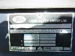 Used 2002 LAND ROVER DISCOVERY BF61209 for Sale Image 30
