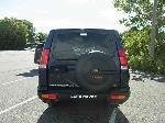 Used 2002 LAND ROVER DISCOVERY BF61209 for Sale Image 4