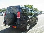 Used 2002 LAND ROVER DISCOVERY BF61209 for Sale Image 5