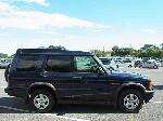 Used 2002 LAND ROVER DISCOVERY BF61209 for Sale Image 6