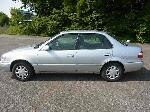 Used 1999 TOYOTA COROLLA SEDAN BF61211 for Sale Image 2