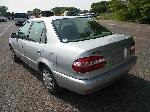 Used 1999 TOYOTA COROLLA SEDAN BF61211 for Sale Image 3