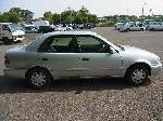 Used 1999 TOYOTA COROLLA SEDAN BF61211 for Sale Image 6
