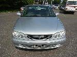 Used 1999 TOYOTA COROLLA SEDAN BF61211 for Sale Image 8