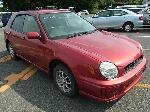 Used 2000 SUBARU IMPREZA SPORTSWAGON BF61212 for Sale Image 7