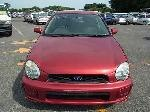 Used 2000 SUBARU IMPREZA SPORTSWAGON BF61212 for Sale Image 8
