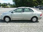 Used 2004 TOYOTA COROLLA SEDAN BF61231 for Sale Image 2