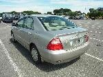Used 2004 TOYOTA COROLLA SEDAN BF61231 for Sale Image 3