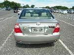Used 2004 TOYOTA COROLLA SEDAN BF61231 for Sale Image 4